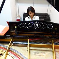 ストレスフリーのピアノ環境