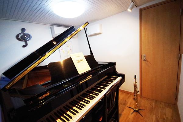 東京都大田区 O様邸 ピアノ防音室